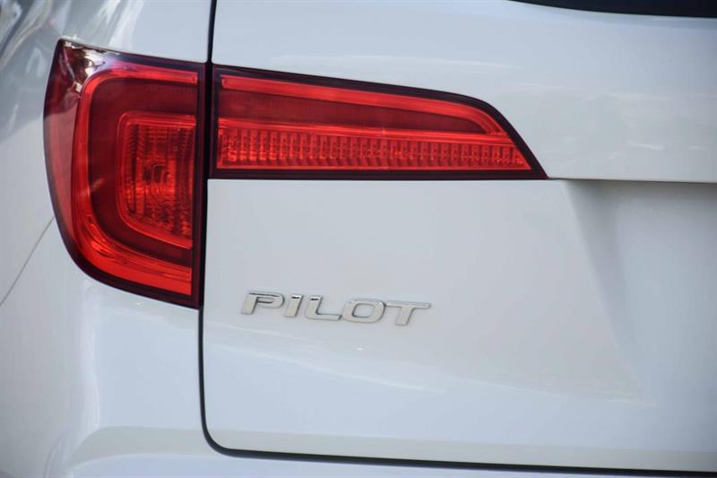 Honda Pilot 8