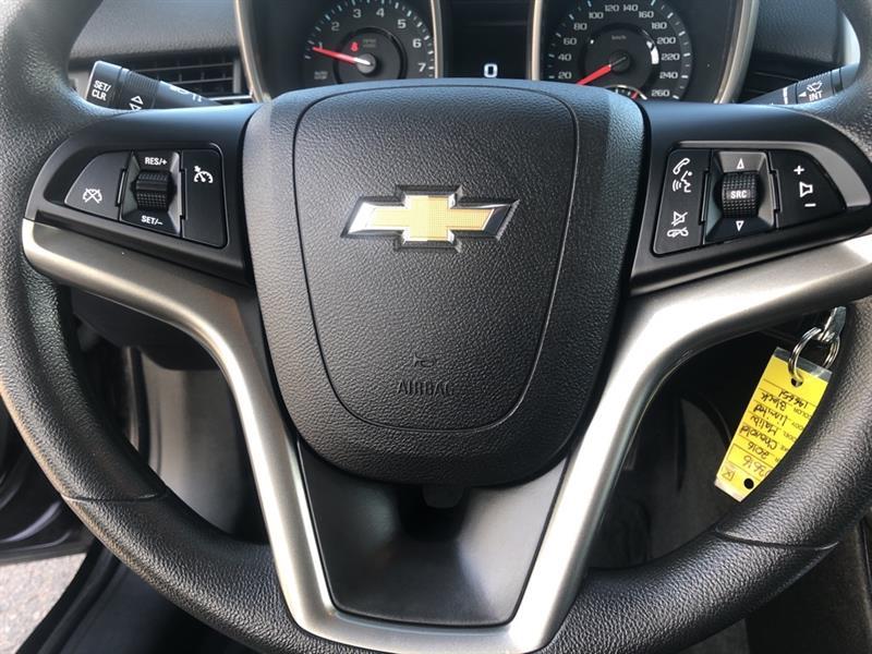 Chevrolet Malibu 16