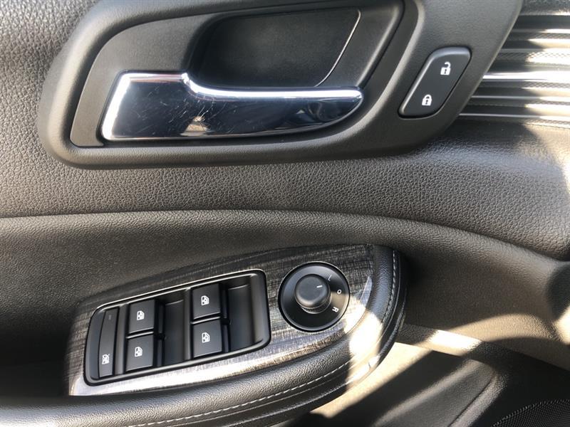 Chevrolet Malibu 20