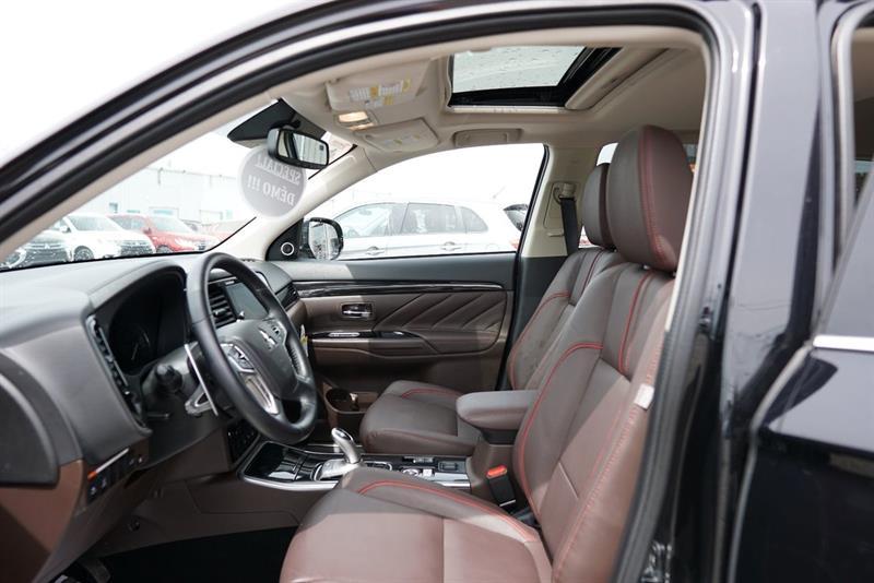 Mitsubishi Outlander 10