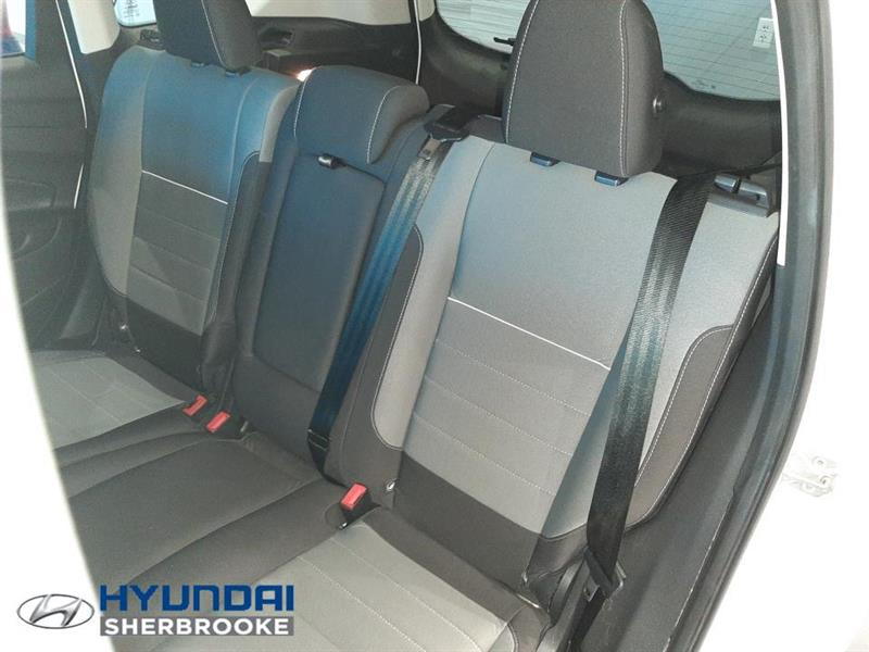 Ford Escape 14