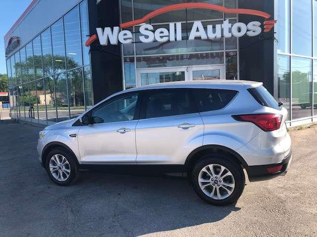2019 Ford Escape SE #19FE39382