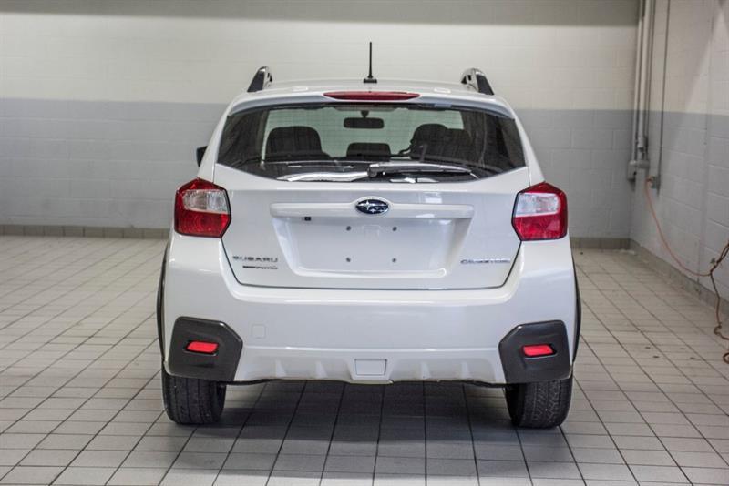 Subaru XV Crosstrek 5