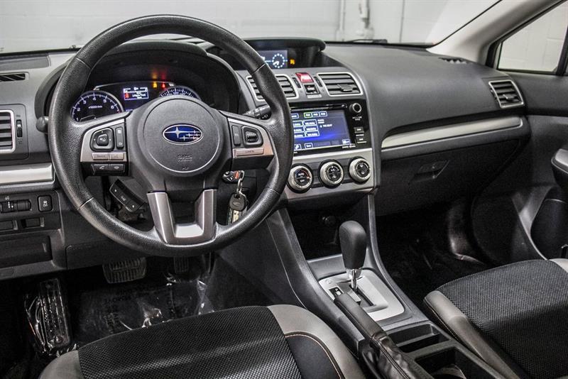 Subaru XV Crosstrek 6