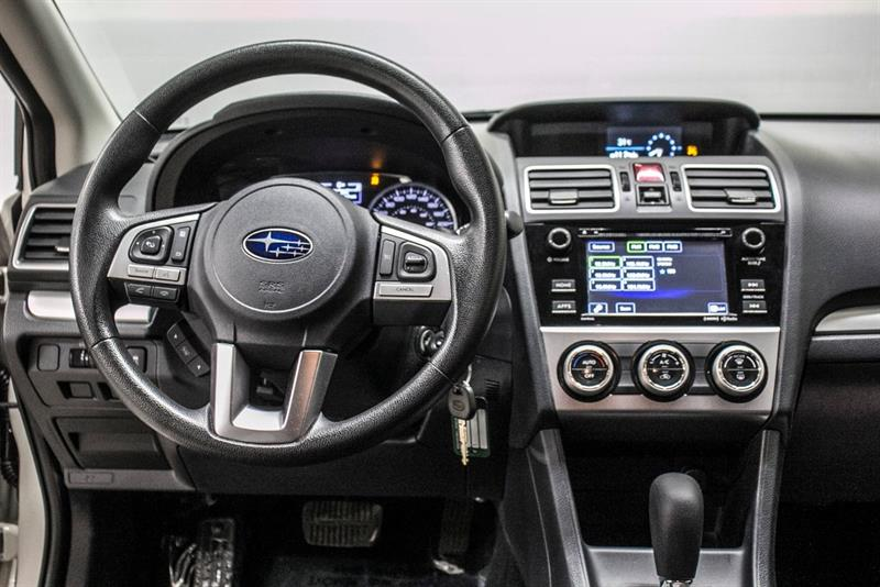 Subaru XV Crosstrek 7