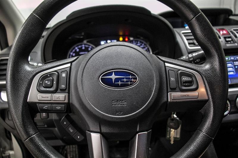 Subaru XV Crosstrek 9