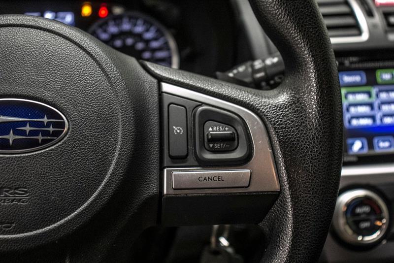 Subaru XV Crosstrek 11