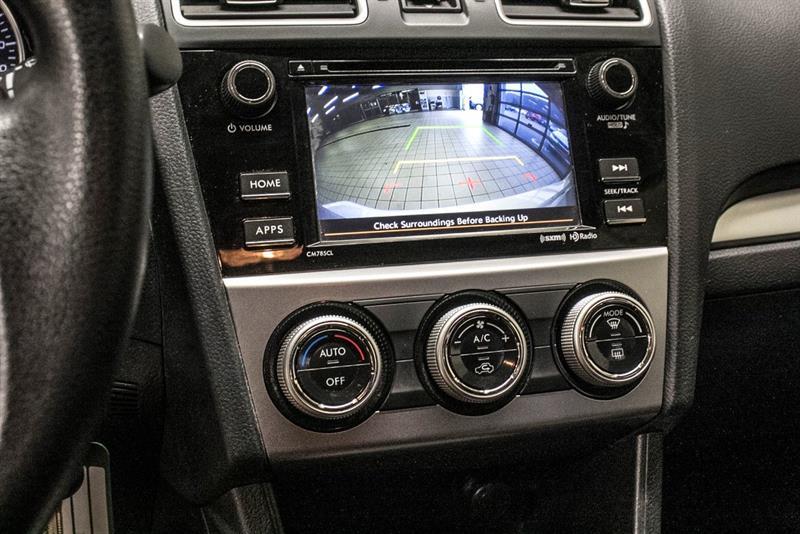 Subaru XV Crosstrek 15