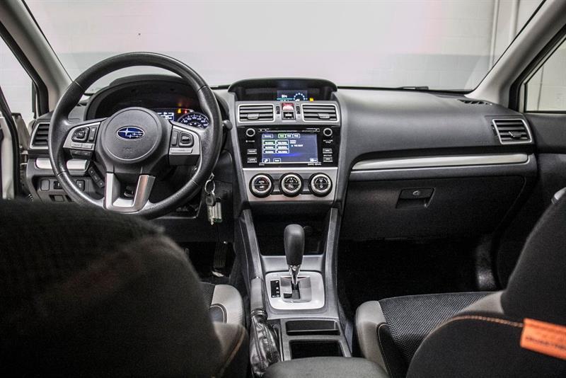 Subaru XV Crosstrek 21