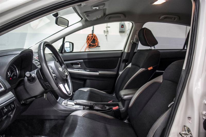 Subaru XV Crosstrek 22