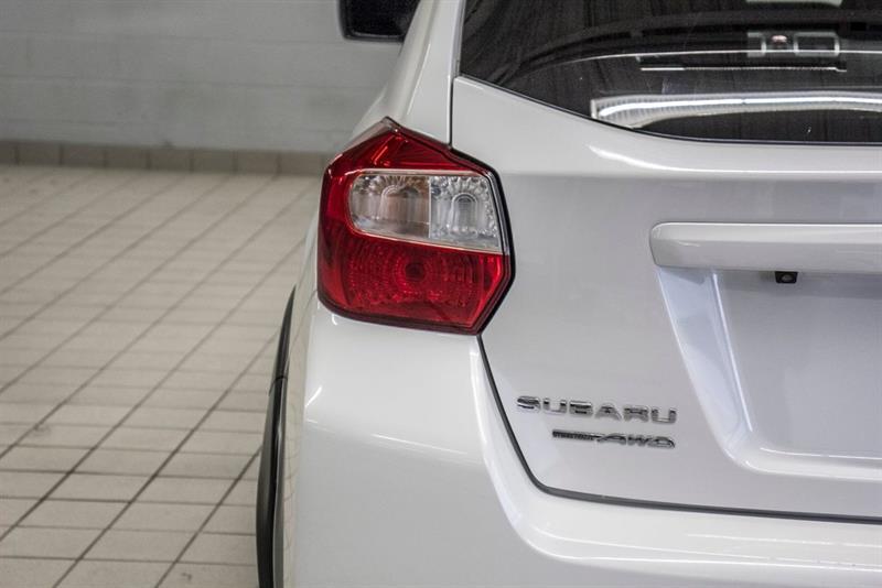 Subaru XV Crosstrek 27