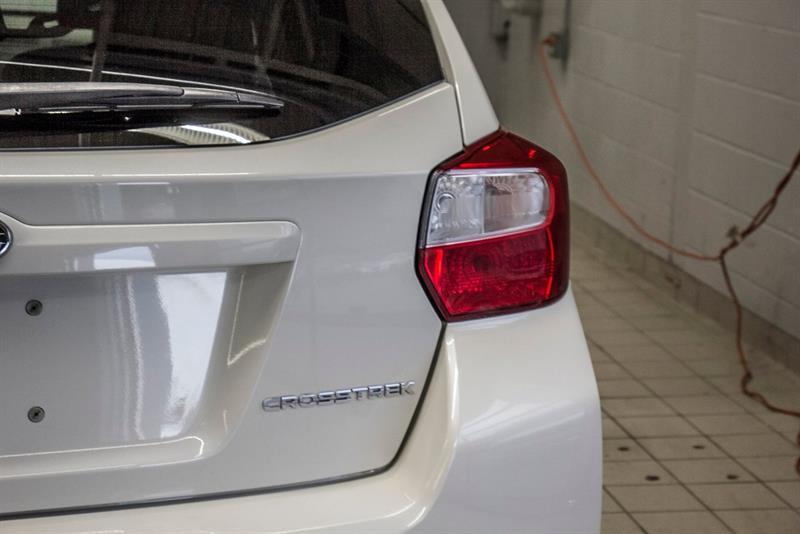 Subaru XV Crosstrek 28
