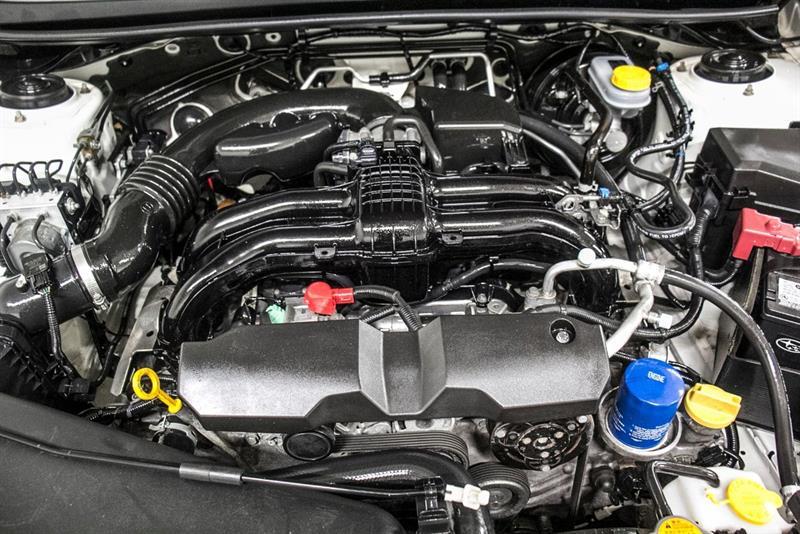 Subaru XV Crosstrek 34