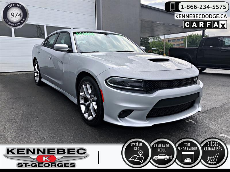 Dodge Charger 2019 GT RWD #05280