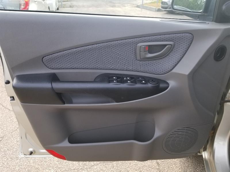 Hyundai Tucson 17