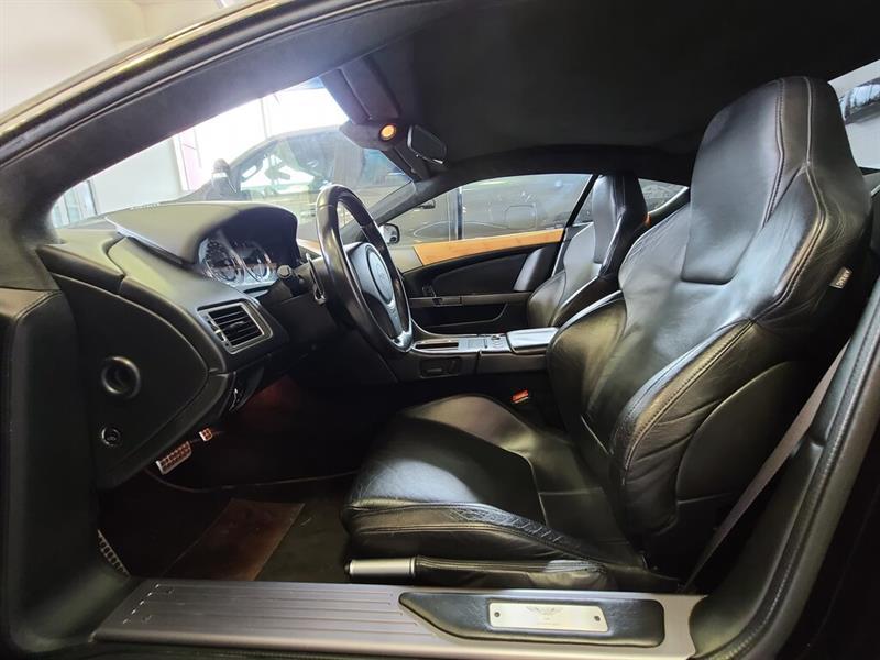 Aston Martin DB9 16