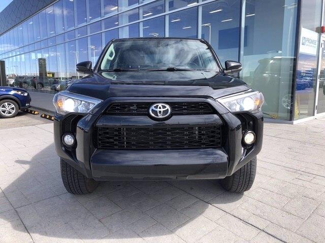 Toyota 4Runner 6