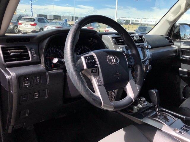 Toyota 4Runner 10