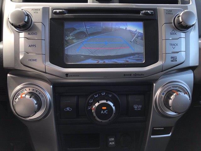 Toyota 4Runner 14