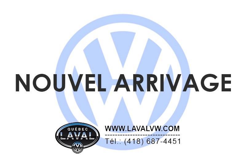 Volkswagen Golf Wagon 2011