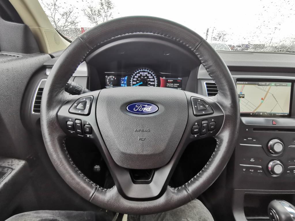 Ford Flex 15