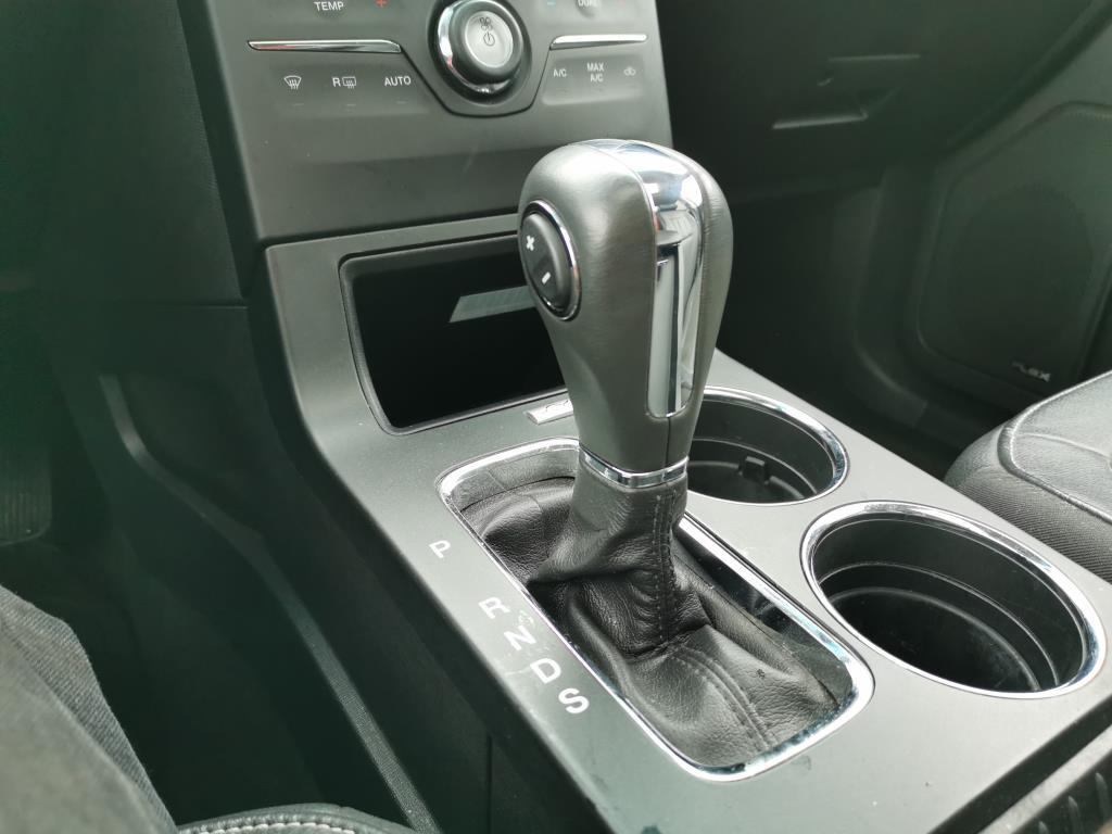 Ford Flex 19