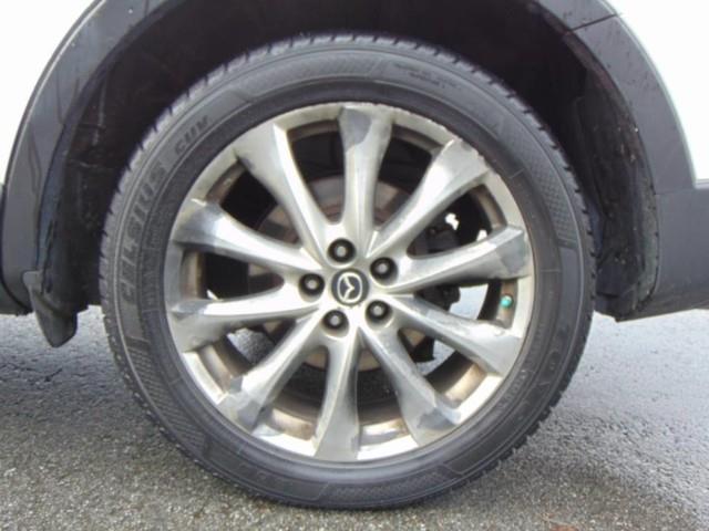 Mazda CX-9 23