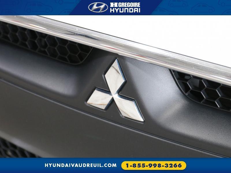 Mitsubishi Lancer 30