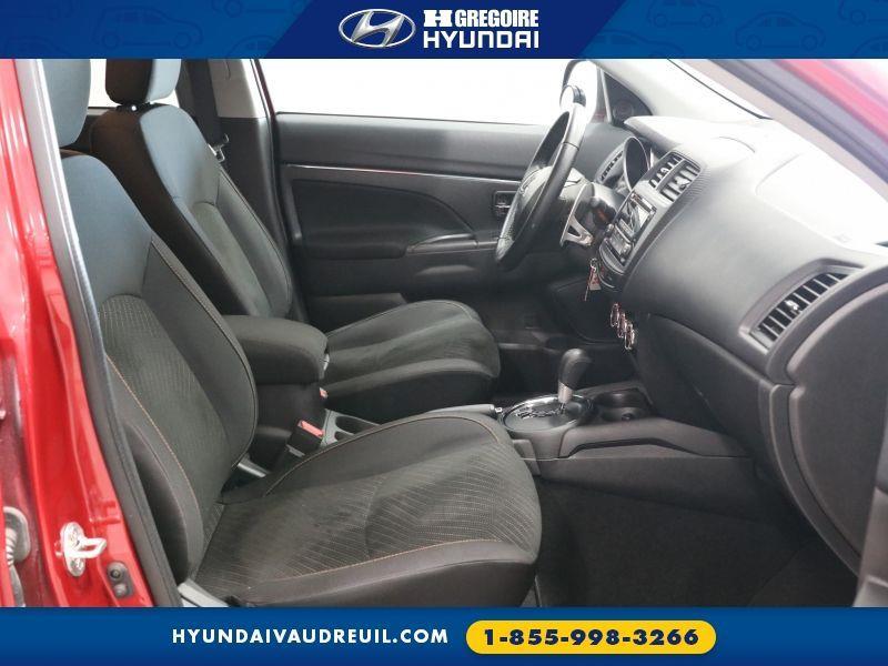 Mitsubishi RVR 25