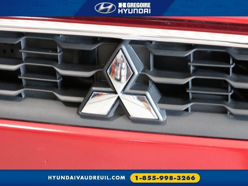 Mitsubishi RVR 29