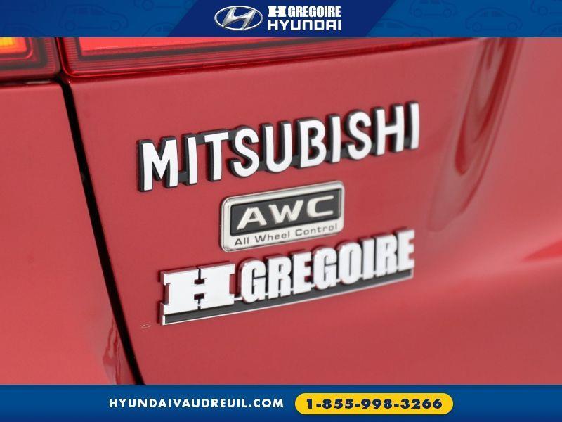 Mitsubishi RVR 30