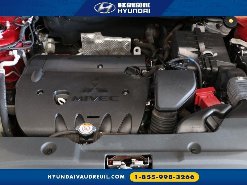 Mitsubishi RVR 33