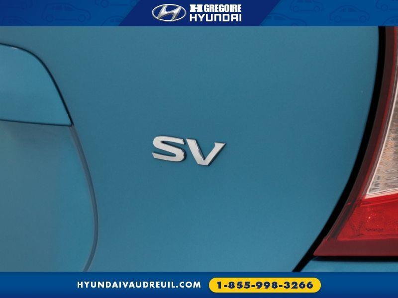 Nissan Versa Note 31