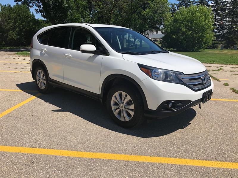 2012 Honda CR-V EX #10132.0