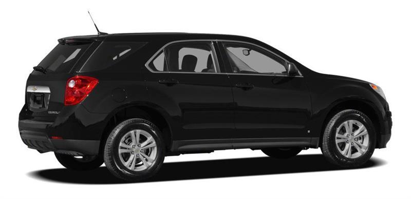 2012 Chevrolet Equinox LTZ #20-111A