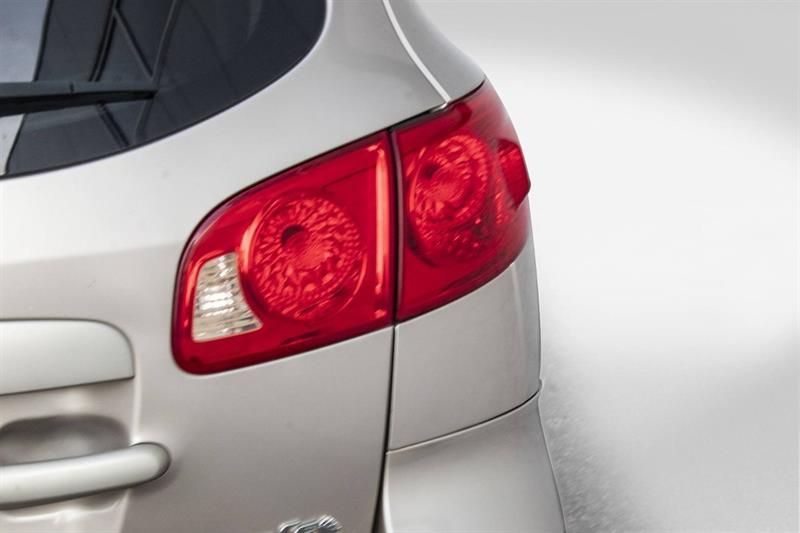 Hyundai Santa Fe 25