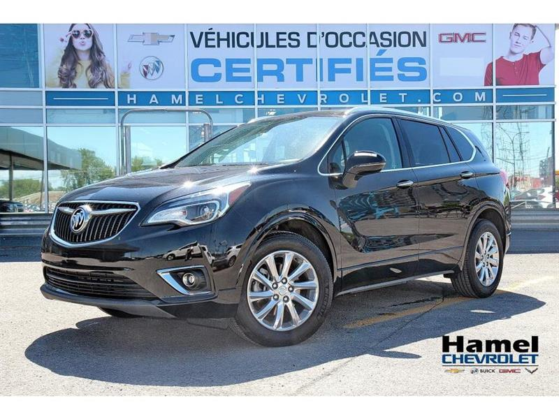 Buick Envision ESSENCE * 4X4 * TOUT EQUIPE *  2019
