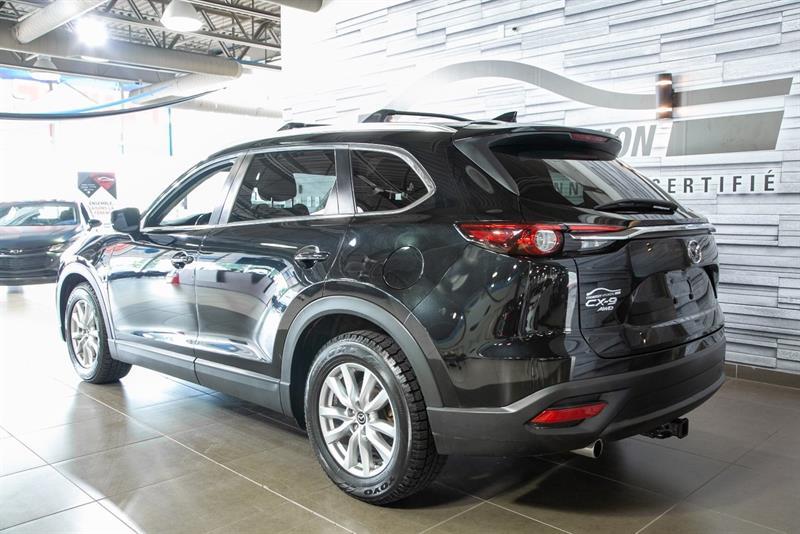 Mazda CX-9 4