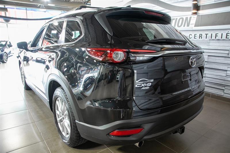 Mazda CX-9 5