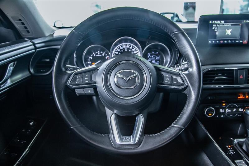 Mazda CX-9 14