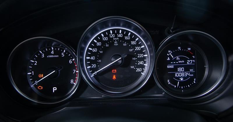 Mazda CX-9 16