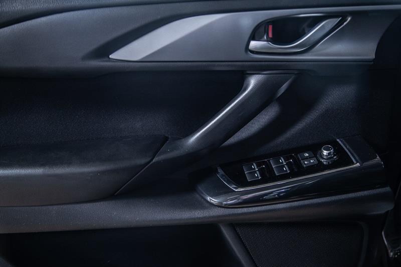 Mazda CX-9 22