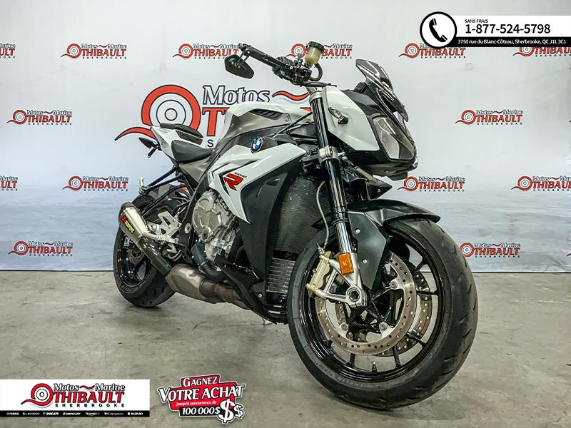 BMW S1000R 2014 Naked #30949
