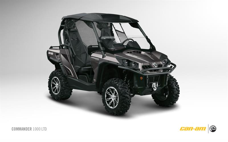Can-am Commander 1000 2020