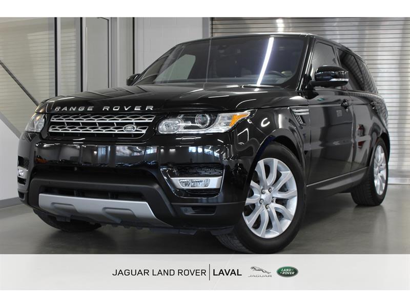Land Rover Range Rover Td6 HSE *NOUVELLE ARRIVÉE!* 2016