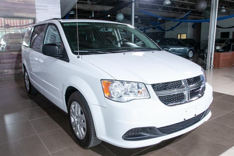Dodge Caravan 8