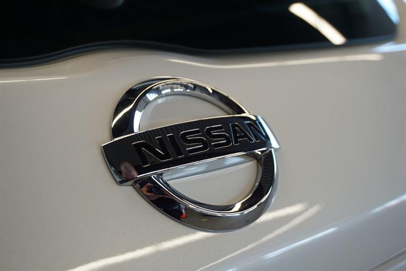 Nissan Kicks 14
