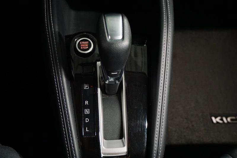 Nissan Kicks 36