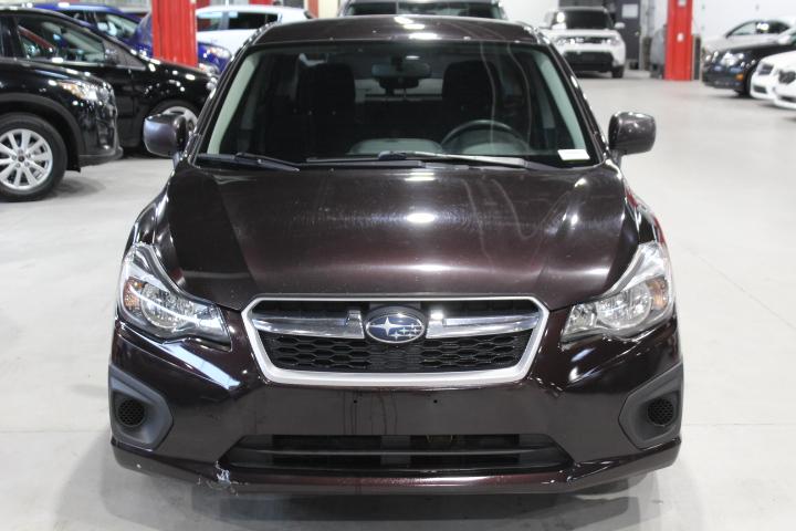 Subaru Impreza 2