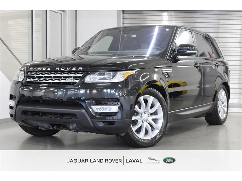 Land Rover Range Rover Td6 HSE *NOUVELLE ARRIVÉE, BAS 2016